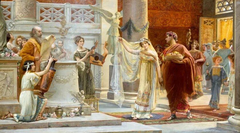 aria Laudatio Turiae mariage romain oraison funebre discours enterrement matrone