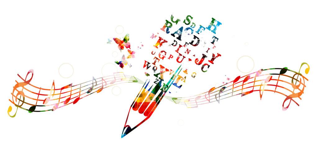 musique du texte art oratoire