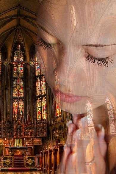 intention de prière pour l'église prière universelle messe d'enterrement funérailles catholiques aria